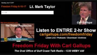 FULL SHOW AT: carlgallups.blogspot.com FIND ALL OUR MATERIAL HERE: http://www.ppsimmons.com JOIN US ON FaceBook!