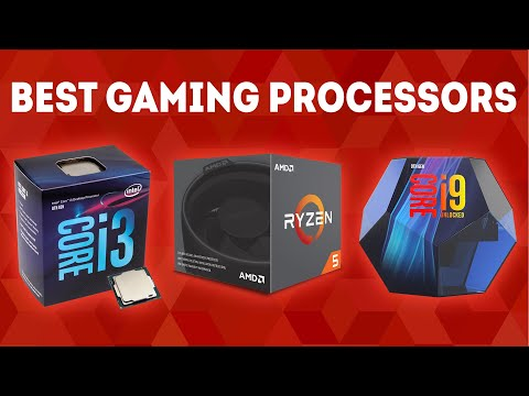 Best CPU For Gaming 2019 [WINNERS] - Buying Guide For Gaming Processors