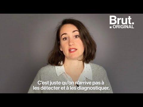 Les spécificités de l'autisme féminin - Julie Dachez