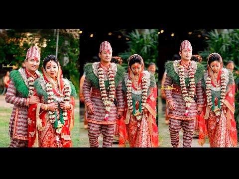 Video Sush Stha & Suraj Wedding Highlights, download in MP3, 3GP, MP4, WEBM, AVI, FLV January 2017