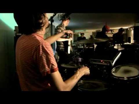 Zero7 - Ghost sYMbOL live rehearsal