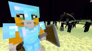 Minecraft - Enderman Horde [679]