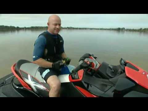 Zoom TV Episode 4 - Sea Doo Jet Ski from Fremantle Sea Doo