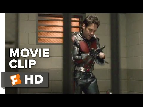 Ant-Man (2015) - Celebrity News Gossip - CINEMABLEND