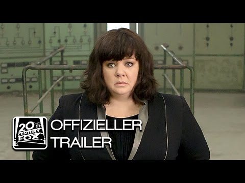 Spy - Susan Cooper Undercover | Trailer #3 | Deutsch HD German