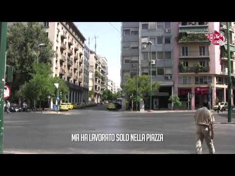 atene: i senzatetto diventano guide turistiche alternative in città!