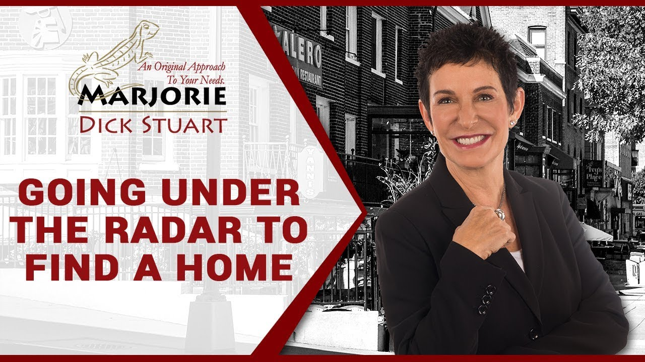 What's Working Now! - Going Under the Radar to Find Homes for Buyers