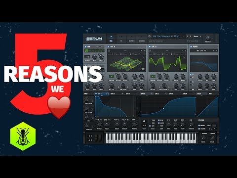 SERUM   5 Reasons we Love Serum in 5 Minutes