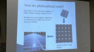 4. Solar Energy