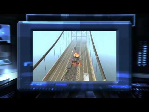 Spy Hunter - Gamescom 2012 Gameplay Trailer