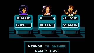 Video NES Longplay [619] Jeopardy!: 25th Anniversary Edition MP3, 3GP, MP4, WEBM, AVI, FLV Agustus 2018