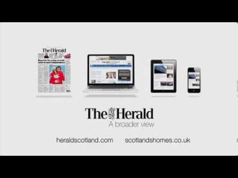 Herald and Times Group promotes digital subscription growth with TV campaign video