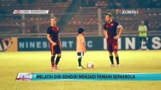 """Video """"Messi dari Indonesia"""" Dilirik Klub Internasional MP3, 3GP, MP4, WEBM, AVI, FLV Juni 2018"""