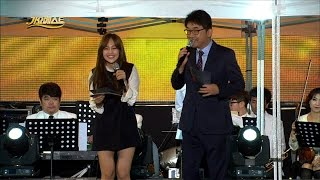 Download Lagu MBC가요베스트452회 #11-1 MC 소유미&김승현 클로징 (고성1부/2015) Mp3
