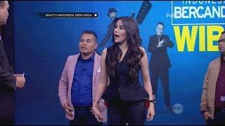 Video Waktu Indonesia Bercanda - Lucunya Olla Ramlan Marah Marah Sama Cak Lontong (3/4) MP3, 3GP, MP4, WEBM, AVI, FLV September 2018