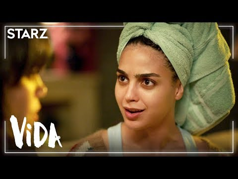 'I Knew It' Ep. 3 Clip | Vida | STARZ