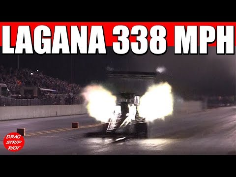 2017 Top Fuel Dragster Drag Racing World's Fastest