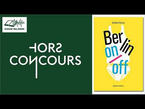 """Berlin on / off"" de Julien Syrac"