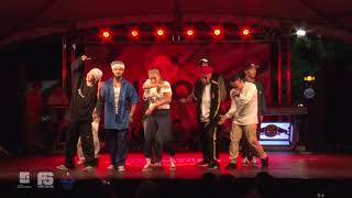 Red Bull Dancers – SHIROFES 2019 GUEST SHOW