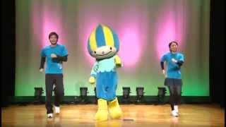 〔公式〕_shining Star MINAMO!