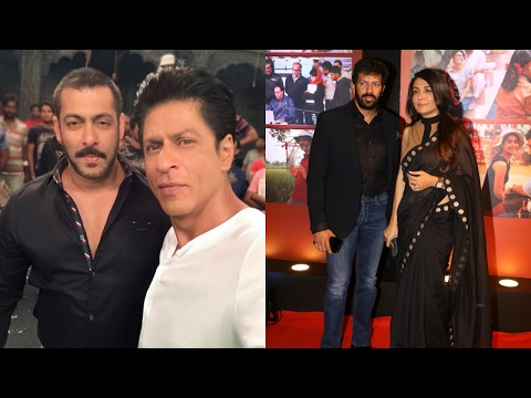 """Kabir Khan Confirms That SRK Is Doing A Cameo In """"Tubelight"""""""