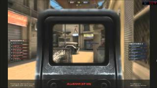 Binkis Vs Game7 - Final XMA 2015 - Point Blank