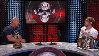Nonton Stone Cold Podcast With Dean Ambrose Wwe Network 8 8 2016 Full Show Hd Film Subtitle Indonesia Streaming Movie Download