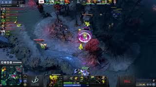 Empire vs M19, PWMasters Qualifiers, game 2 [v1lat, GodHunt]