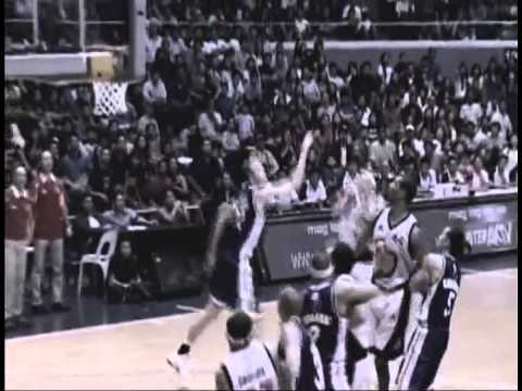 A Look Back At The 2011-12 Season Of The PBA