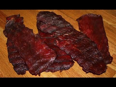 Beef Jerky Easy Ep. 3 – Oven – (International/Universal Cuisine) Download