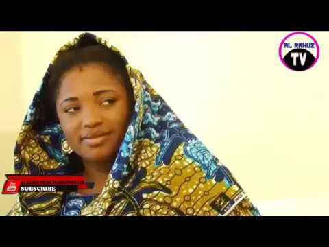 ZARGE 3&4 LATEST HAUSA FILM