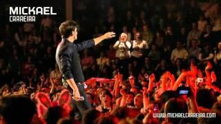 Download Lagu Mickael Carreira ao Vivo no Coliseu de Lisboa - Por amor vou até ao fim Mp3