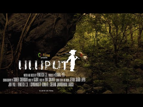 Lilliput - Hindi Short Film | Music Bijibal | Direction Venkitesh C.D