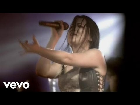Video Evanescence - Bring Me To Life download in MP3, 3GP, MP4, WEBM, AVI, FLV January 2017