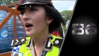 Video Bripda Ricca - Penertiban Pelanggar Lalu Lintas di Tol Jagorawi 86 MP3, 3GP, MP4, WEBM, AVI, FLV Juli 2018