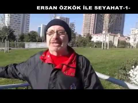 Ersan Özkök ile Seyahat Programı