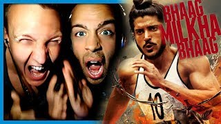 Nonton Bhaag Milkha Bhaag Official Trailer With Eng Subtitles  2013    Trailer Reaction By Robin And Jesper Film Subtitle Indonesia Streaming Movie Download