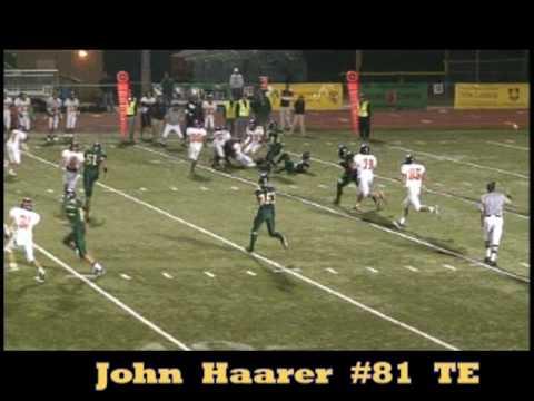 John Haarer Final SR DVD