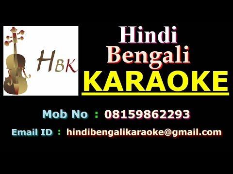 Ishq Vishq Pyaar Vyaar(With Female Vocals) - Karaoke - Ishq Vishk (2003) - Kumar Sanu ; Alka Yagnik