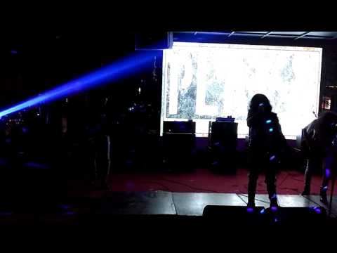 Plat-N - Live At Anang Karaoke Malang (Part 1)
