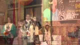 Shiwansh Sth Newari Song