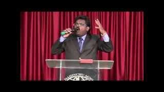 Miracle Sermon 1