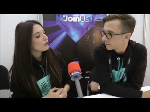 Azerbaijan 2014: Interview with Dilara Kazimova