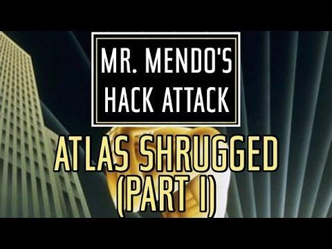 Atlas Shrugged: Part I (2011) Review - Mr. Mendo's Hack Attack