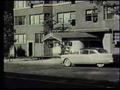 "MARKHAM:: ""The Bad Spell"" 9/8/1960."
