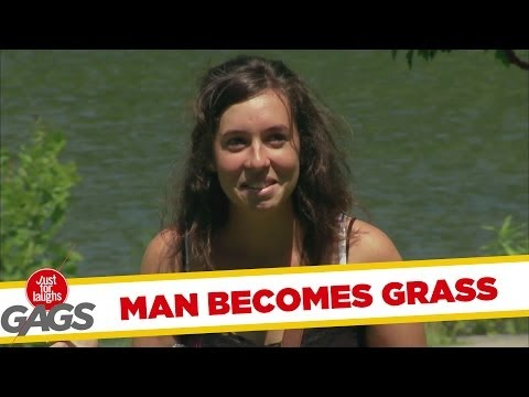 Man Becomes Grass - Youtube