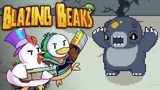 Sieg!   Blazing Beaks #8