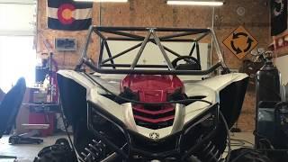 10. Baja Spec for the Yamaha YXZ