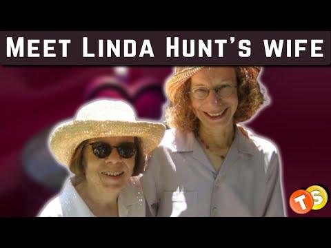 The adorable story behind Linda Hunt's marriage with wife Karen Kline