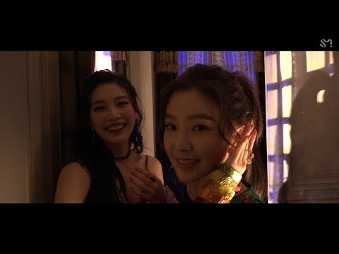 Video Red Velvet 레드벨벳 '피카부 (Peek-A-Boo)' Making Film download in MP3, 3GP, MP4, WEBM, AVI, FLV January 2017